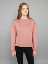 Maggi sweatshirt old rose