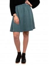 Pepa skirt green