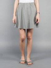 Aoife skirt grey