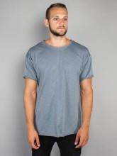 Aron t-shirt blue