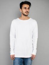 Finöf pullover white