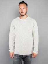 Ineke sweatshirt cream