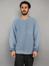 Keno sweatshirt ice blue