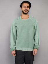 Keno sweatshirt dusty green