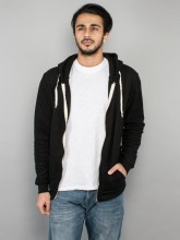 Kima zipper black men