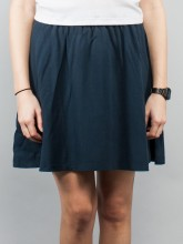 Luna skirt black