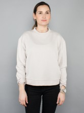 Maggi sweatshirt dusty grey