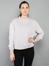 Maggi sweatshirt dusty lilac