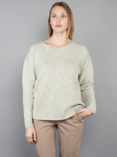 Mille pullover pistache
