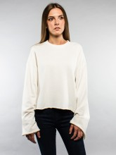 Najo sweatshirt off white