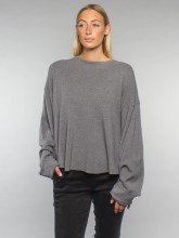 Holli pullover grey