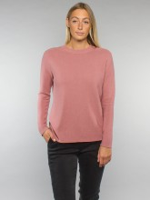 Lola pullover old rose