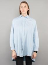 Nuria blouse ice blue