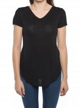 Olivia t-shirt black