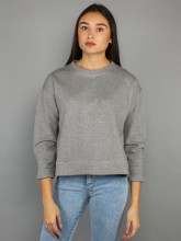 Rie sweatshirt grey