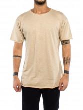 Aron t-shirt 104 beige