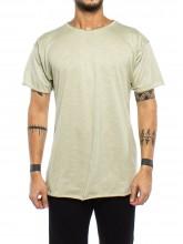 Aron t-shirt green lish