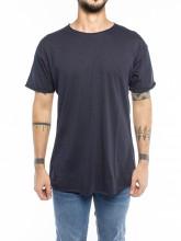 Aron t-shirt dk navy
