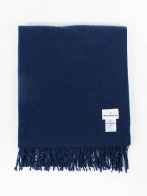 Dibo scarf navy