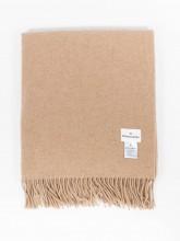 Dibo scarf camel