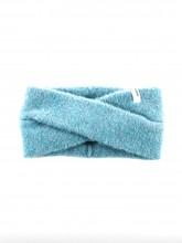 Evi headband blue green