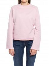 Nacera sweatshirt rose