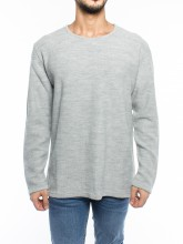 Ned pullover grey