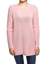 Odette pullover rosa