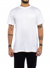 Oskar t-shirt white