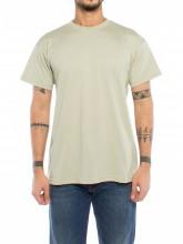 Uni t-shirt green lish