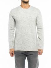 Kaj pullover grey