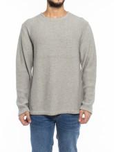 Makoto pullover grey