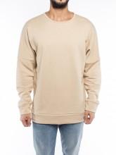 Nicklas sweatshirt beige