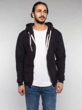 Kima zipper jacket night