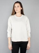 Rie sweatshirt stone
