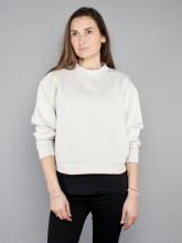 Maggi sweatshirt stone