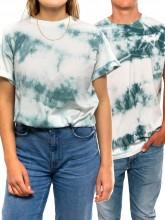 002 Unisex t-shirt batik arctic