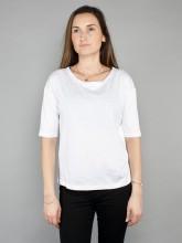 Jaden t-shirt white