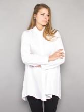 Nuria blouse white