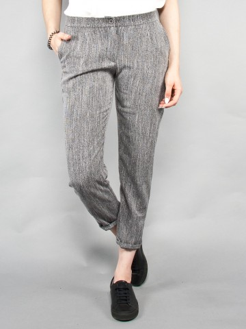 Avery pants grey