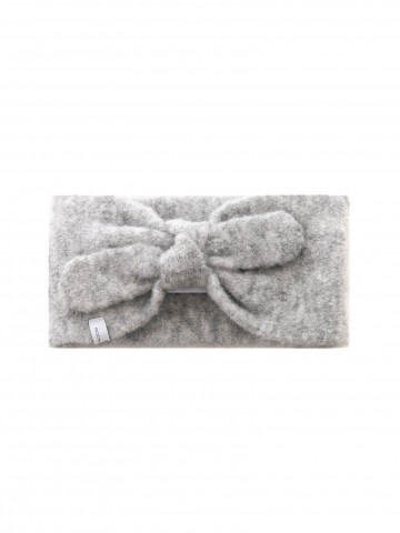 Bea headband grey