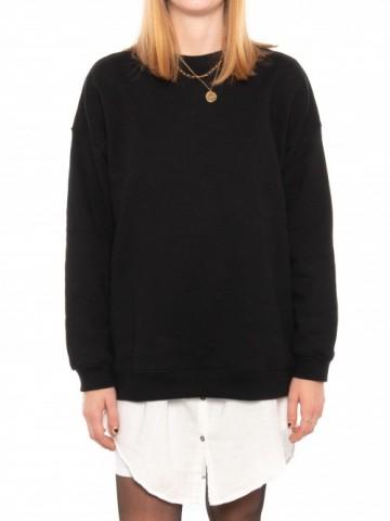 Meleisa sweatshirt black
