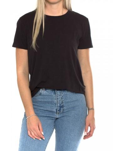 Urte longshirt black