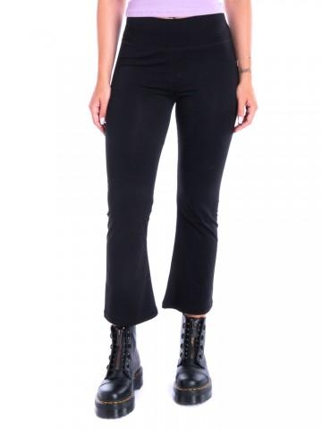 Teresa flare leggings black S