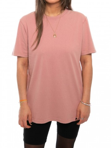 Bilge t-shirt dusty rose