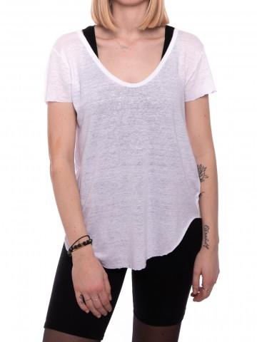 Caroline t-shirt white