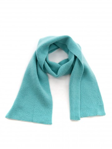 Chachecol scarf lt green