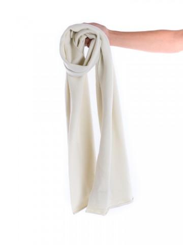 Kibo scarf green tint