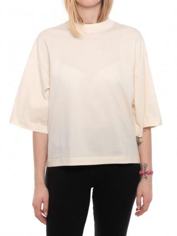 Gaaja t-shirt egret