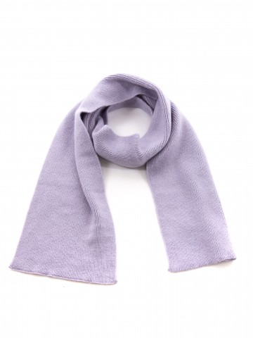 Chachecol scarf lilac
